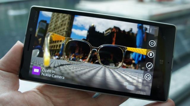 """Hasil Jepretan Kamera Lumia 930 Mengalahkan iPhone 6 dan Samsung Galaxy S5 di Phone Arena """"Blind Test"""""""