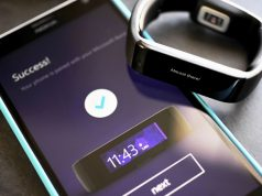 Inilah Kelebihan Microsoft Band dibandingkan Apple Watch