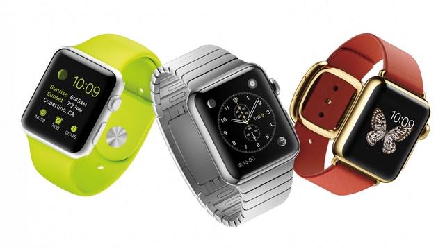 Inilah Kelebihan Microsoft Band dibandingkan Apple Watch