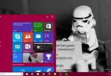 Lebih dari 2.8 Juta Orang Sudah Mencoba Windows 10, Bagaimana dengan Kamu?