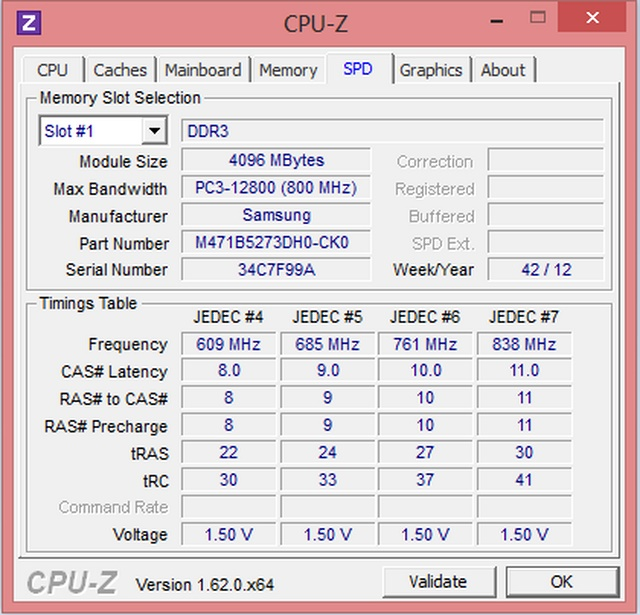 Cara Mengetahui Jumlah RAM dan Graphic Card / Video Memory di Windows