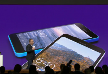 Lihat Presentasi Microsoft di Mobile World Congress 2015 Disini (Streaming)