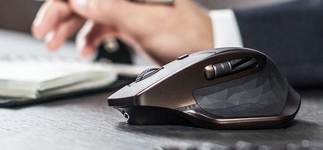 MX Master Wireless Mouse: Satu Mouse untuk Banyak Device dan OS Sekaligus