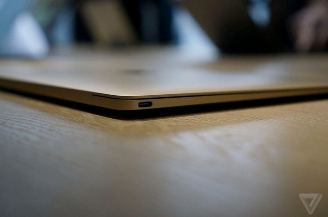 Windows 10 Disalip OS X Melalui New MacBook — Sudah Support USB 3.1 Type-C