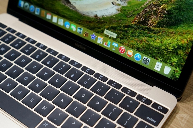 Windows 10 Disalip OS X Melalui New MacBook — Sudah Support USB 3.1 Type-C
