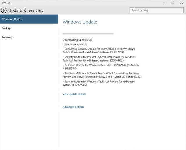Microsoft Merilis 4 Patch Security untuk Windows 10 — Ayo Update!
