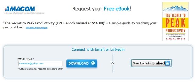 Inilah Rahasia Bisa Menyelesaikan Lebih Banyak Hal Dibandingkan Orang Lain (Ebook Senilai 210 ribu, Gratis!)
