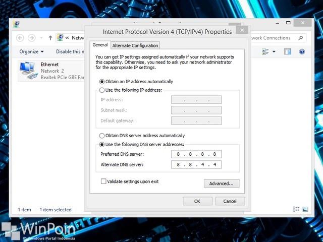 #WinExplain: Inilah Pengertian DNS Sebenarnya