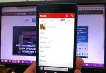 Quora & Prismatic — Apps yang Saya Harapkan Segera Hadir di Windows Phone