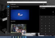 Review Eksklusif Windows 10 Build 10036 — Inilah Detail Fitur & Tampilannya