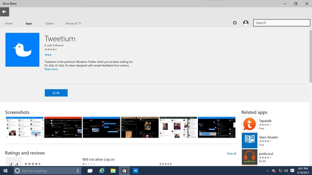 Inilah Fitur Baru di Windows 10 Build 10041 — Review Eksklusif