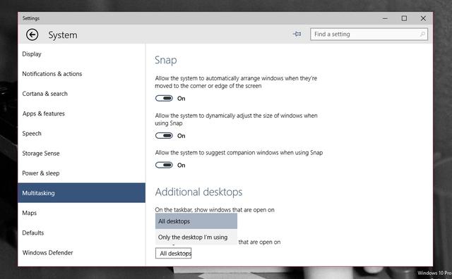 Inilah Fitur Baru di Windows 10 Build 10041 — Review Eksklusif