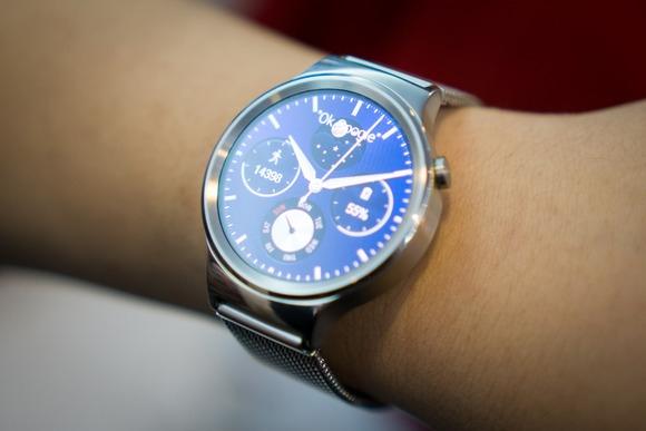 Huawei Merilis Smartwatch yang Benar-Benar Terlihat Seperti Jam Tangan Sungguhan
