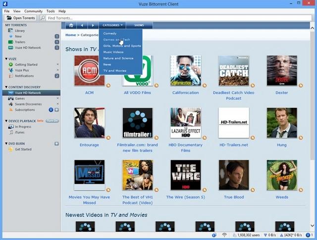 Aplikasi Terbaik Alternatif uTorrent untuk Download Torrent