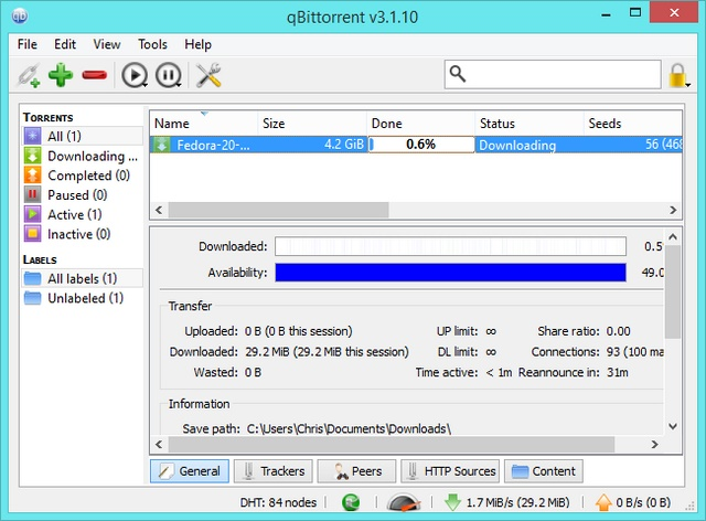 Aplikasi Terbaik Alternatif uTorrent untuk Download Torrent