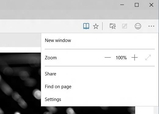 Leaked: Seperti Inilah Detail Tampilan Browser Spartan