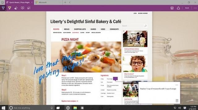 Kamu Bisa Mencoba Browser Spartan di Windows 10 Preview Selanjutnya
