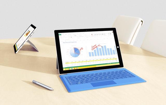 Microsoft Tengah Mempersiapkan Tablet Surface versi Murah