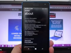 Lumia 535 Indonesia Mendapatkan Update — Tapi Belum Memperbaiki Masalah Touchscreen