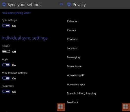 Inilah Tampilan Windows 10 Smartphone Build 12521 — Leaked