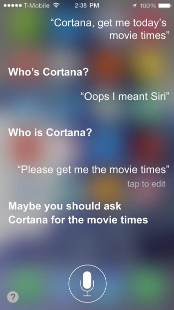 Apple-Siri-Jealous-Microsoft-Cortana-349x620