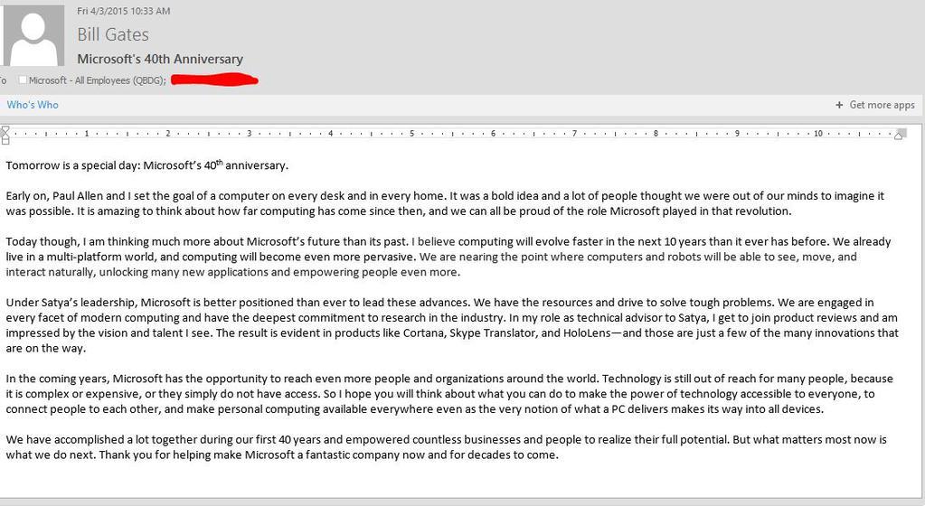 Bill-Gates-Microsoft-40th-Anniversary