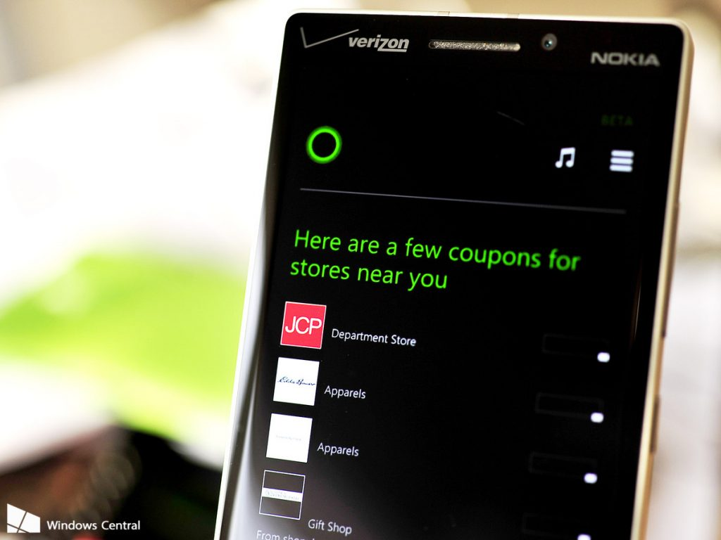 Cortana-Coupons-Interests