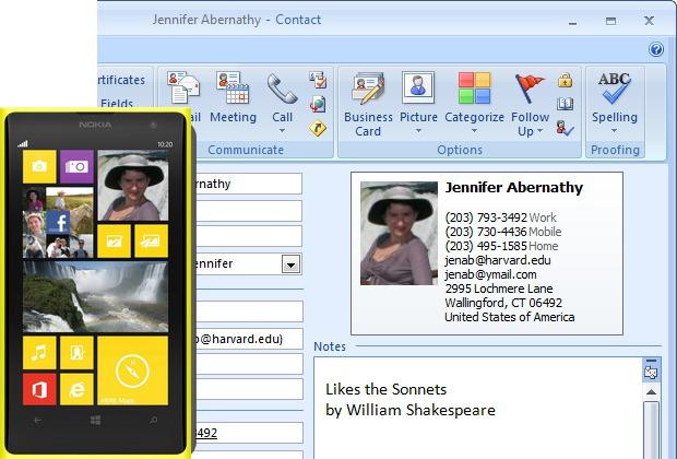 Langkah membeli Windows Phone Baru