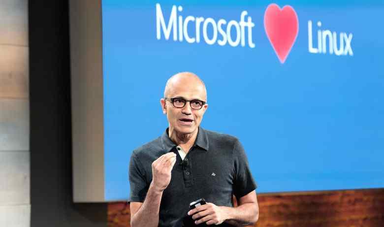 Satya-Nadella-Microsoft-Linux-2