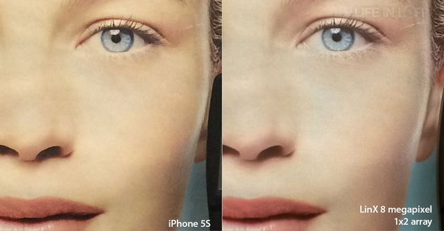 Apple Siap Menghajar Kualitas Kamera Lumia dengan Teknologi LinX Camera — Mampukah?