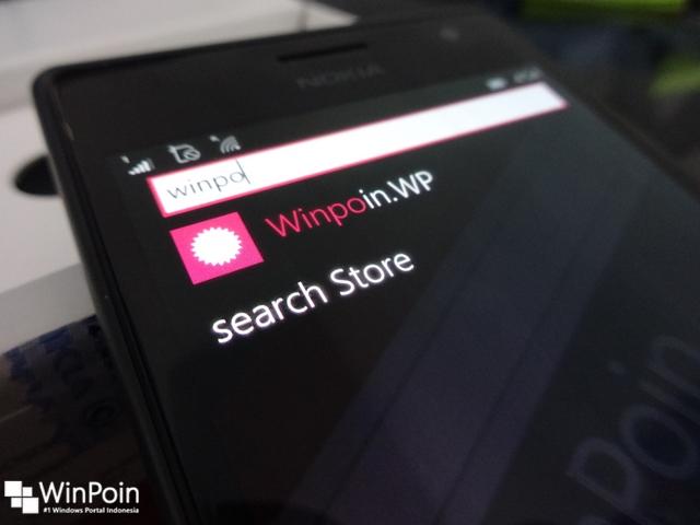 Inilah Fitur Baru di App List Windows 10 Smartphone