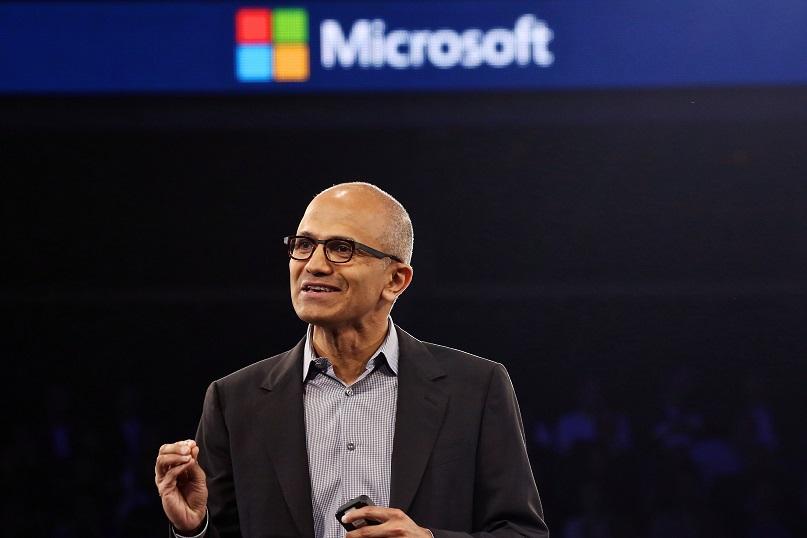 Microsoft Termasuk Perusahaan Paling Etis di Dunia 5 Tahun Berturut-turut