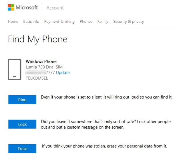 Pengguna Android Bisa Menemukan dan Membunyikan Smartphone Mereka Melalui Google Search