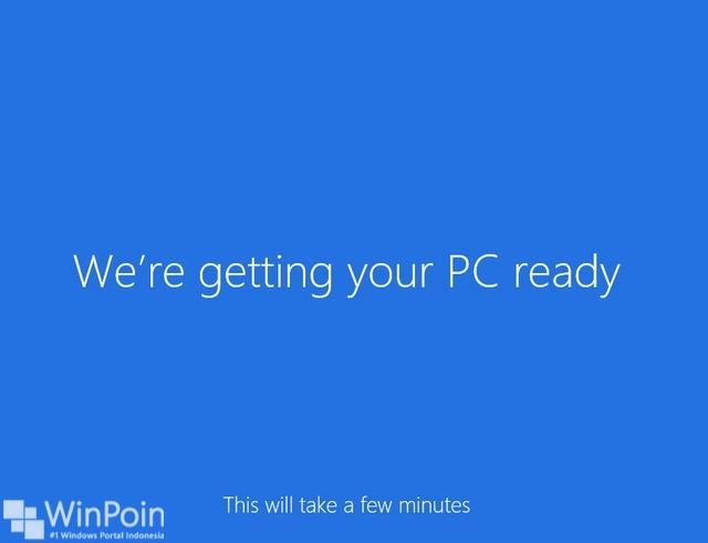Kapan Waktu yang Tepat Untuk Refresh, Reset, Restore atau Install Ulang Windows??