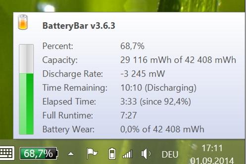 Aplikasi Untuk Melihat Kesehatan Baterai Laptop