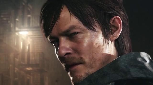Project Pembuatan Game Silent Hill dengan Tokoh Utama Norman Reedus Dibatalkan