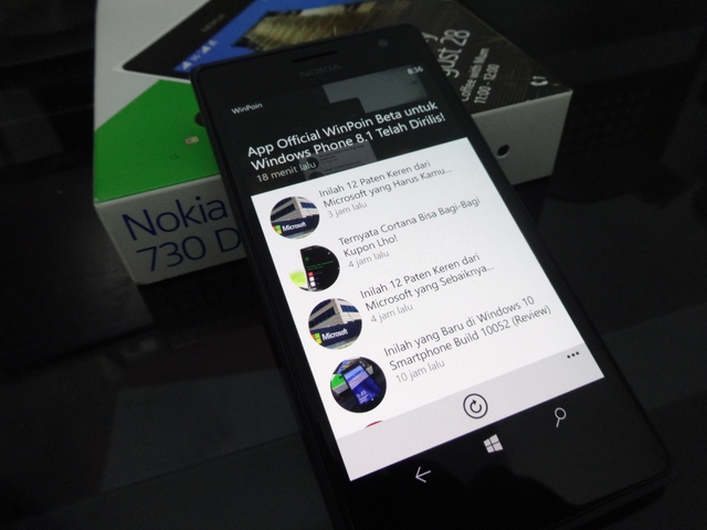 5 Cara Stalking WinPoin Agar Tidak Ketinggalan Info Seputar Windows & Windows Phone