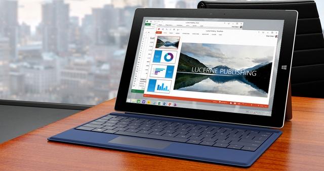 Inilah Spesifikasi, Fitur, dan Harga Microsoft Surface 3 — Tablet Surface versi Murah