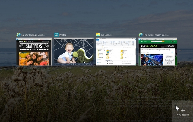 """Seperti Inilah """"The Power of Windows 10 Virtual Desktop"""" — Microsoft Butuh Bantuan Kamu!"""