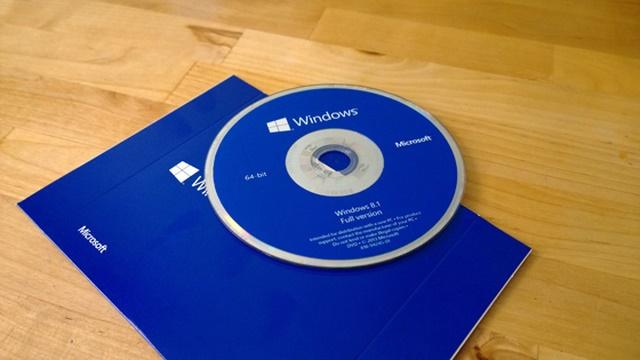 Tanding Kecepatan Performa Windows 10 vs Windows 8.1