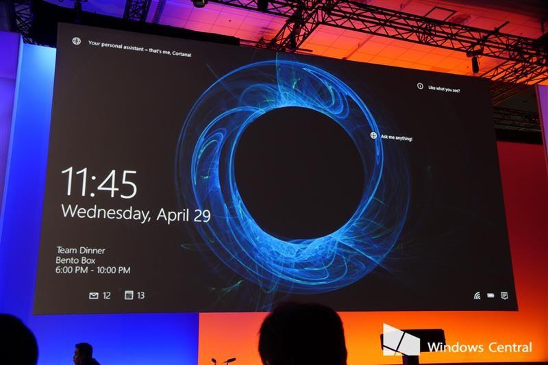 Ada Fitur Windows Spotlight Di Lockscreen Windows 10