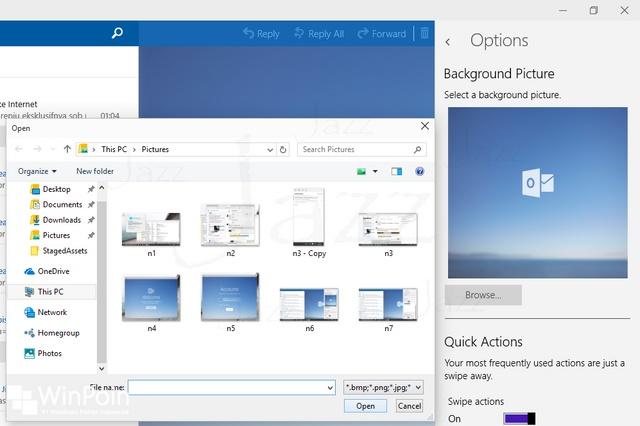 Inilah Fitur Baru di Windows 10 Build 10051 (Review Eksklusif)