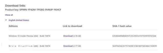 File ISO Windows 10 Build 10074 Sudah Dirilis, Ayo Download!