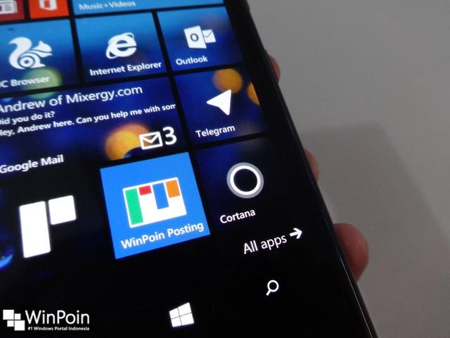 Windows Phone 8.1 Update 2 (GDR2) Dirilis, Ini Dia Fitur Barunya
