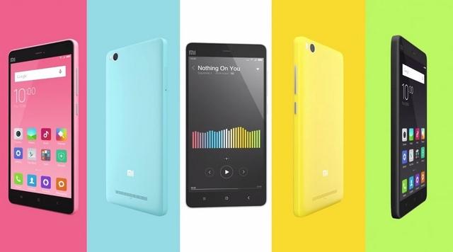 """Xiaomi """"Mengamuk"""" — Bakal Merilis Smartphone Mi 4i Octa-Core 64-bit Seharga 2.6 Jutaan Saja"""