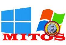 Mitos Terkait Windows