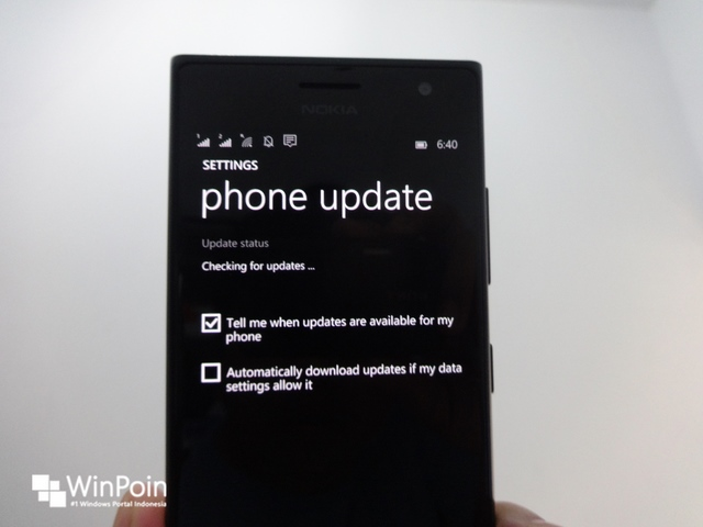 Cara Install Windows 10 Mobile Preview Build 10080