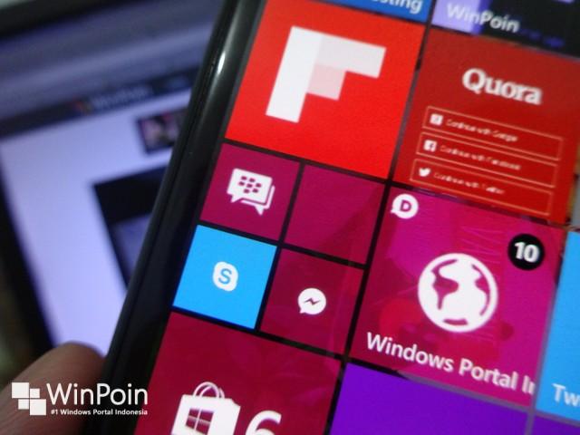 Inilah Beberapa Bugs dan Permasalahan di Windows 10 Mobile Preview Build 10080