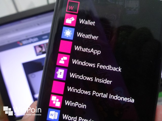 Inilah Beberapa Bugs dan Permasalahan di Windows 10 Mobile Preview Build 10080