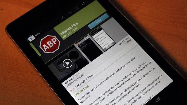 Bulan Ini AdBlock Plus Bakal Merilis Browser untuk Android